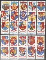 Rumänien 3633/57 O - 1948-.... Republiken