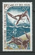 AFARS ET ISSAS 1968 . Poste Aérienne N° 58 . Neuf  ** (MNH) - Afars & Issas (1967-1977)