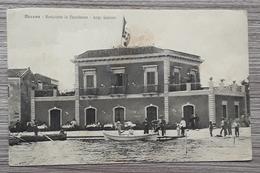 Messina - Ristorante La Napoletana - Lago Ganzirri  */* - Messina
