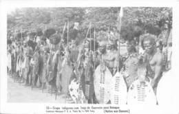 Mozambique - Ethnic / 01 - Grupo Indigenas - Mozambique