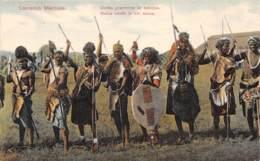 Mozambique - Ethnic / 02 - Lourenço Marques - Mozambique