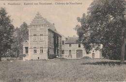 Neerlinder , Kasteel , Chateau ,n° 5 ,( Zoutleeuw , Kortenaken , Hoeleden , Ransdberg ) - Linter