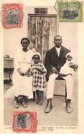 Mozambique - Ethnic / 10 - Mocumbi - O Filho Do Regulo - Belle Oblitération Maritime - Mozambique