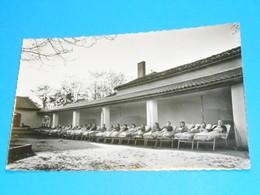 """47 ) Caubeyres - Maison De Repos De Cap De Bosc """" Carte Photo """"  : Année  : EDIT - Belvert - France"""