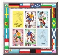 Barbuda Hb 9 - Antigua Y Barbuda (1981-...)