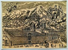 SORIANO CALABRO (VIBO VALENTIA) - Antico Covento E Santuario Di San Domenico - Vibo Valentia
