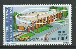 AFARS ET ISSAS 1977 . Poste Aérienne  N° 109 . Neuf  ** (MNH) - Neufs
