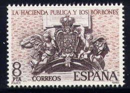 ESPAGNE - 2219** - ARMOIRIES - 1931-Aujourd'hui: II. République - ....Juan Carlos I