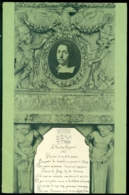 France 1969 Carnet Émission De La Croix Rouge Avec Mi 1692-1693 - Covers & Documents