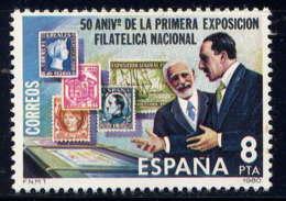 ESPAGNE - 2222** - ALPHONSE XIII - 1931-Aujourd'hui: II. République - ....Juan Carlos I