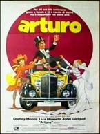 ARTURO - Manifesti & Poster