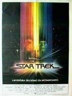STAR TREK - Manifesti & Poster