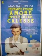 PESAVO FOSSE AMORE.... - Manifesti & Poster