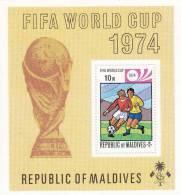 Maldivas HB 25 - Maldivas (1965-...)