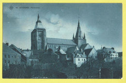 * Soignies (Hainaut - La Wallonie) * (SBP, Nr 15) Panorama, Vue Générale, église, Kerk, Church, TOP, Unique, Rare - Soignies