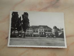 REMICH: Vue Sur L'Hôtel - Restaurant De La Moselle - Remich