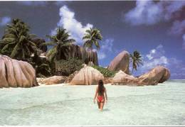L'anse Royale - Seychelles