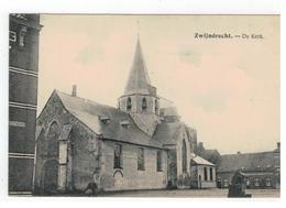 Zwijndrecht. - De Kerk - Zwijndrecht