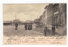 Willebroeck  La Station 1904 - Willebroek