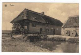 Tielen  Watermolen - Kasterlee