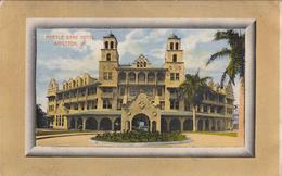 Thematiques Jamaique Jamaica Myrtle Bank Hotel Kingston Daté 03 Aout 1916 - Welt