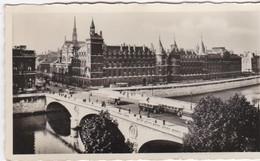Paris - Le Pont Au Change Et La Conciergerie - Autres