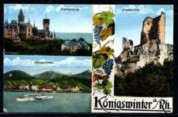K02291)Ansichtskarte Königswinter - Koenigswinter