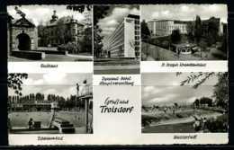 K02315)Ansichtskarte Troisdorf - Troisdorf