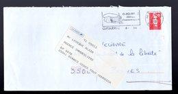 FRANCE - CLEGUEREC  -  DOLMEN - Archeologia