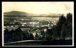 K02673)Ansichtskarte Rumburg - Böhmen Und Mähren