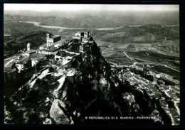 K02820)Ansichtskarte San Marino 1952 - San Marino