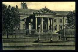 K03019)Ansichtskarte Reims - Gericht 1917 - Reims