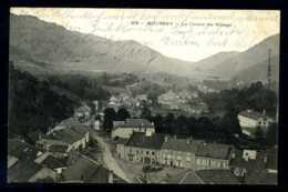 K03044)Ansichtskarte Moussey 1915 - Frankrijk