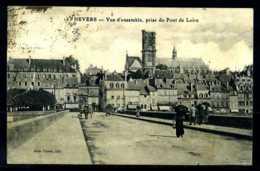 K03046)Ansichtskarte Nevers 1925 - Nevers