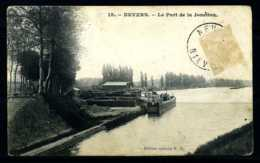 K03047)Ansichtskarte Nevers 1909 - Nevers
