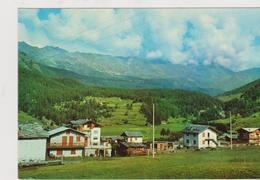 Valle D'ayas-extrapieraz - Italia