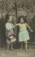 """Kinder, Maikäfer, Box"" Ca.1908 ♥  - Kinder"