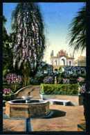 K01266)Ansichtskarte Sevilla - Sevilla