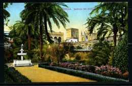 K01267)Ansichtskarte Sevilla - Sevilla
