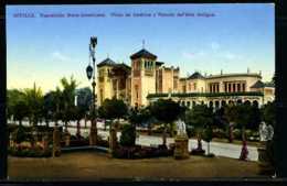 K01269)Ansichtskarte Sevilla - Sevilla