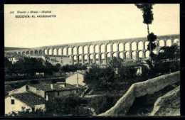 K01271)Ansichtskarte Segovia - Segovia