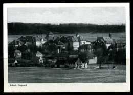 K01437)Ansichtskarte Aichach - Aichach