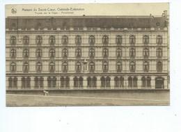 Ostende Oostende  Maison Du Sacré-Coeur, Ostende-Extension - Façade Sur La Digue - Pensionnat - Oostende