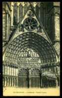 K03719)Ansichtskarte Bourges - Bourges