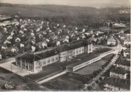 57 STIRING-WENDEL  Cité Habsterdick Centre Commercial Vue Aérienne - Autres Communes