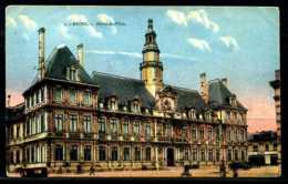 K03822)Ansichtskarte Reims - Reims