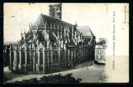 K03826)Ansichtskarte Nevers 1906 - Nevers