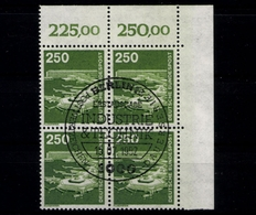 Deutschland (BRD), MiNr. 1137, VB, Ecke Rechts Oben, Gestempelt - [7] République Fédérale