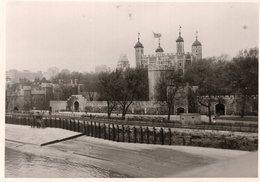 Tower Gefängnis London Okt.1957 - Luoghi