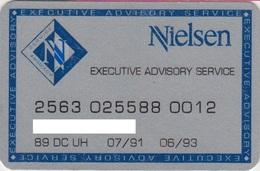 Nielsen Executive Advisory Service - Altri